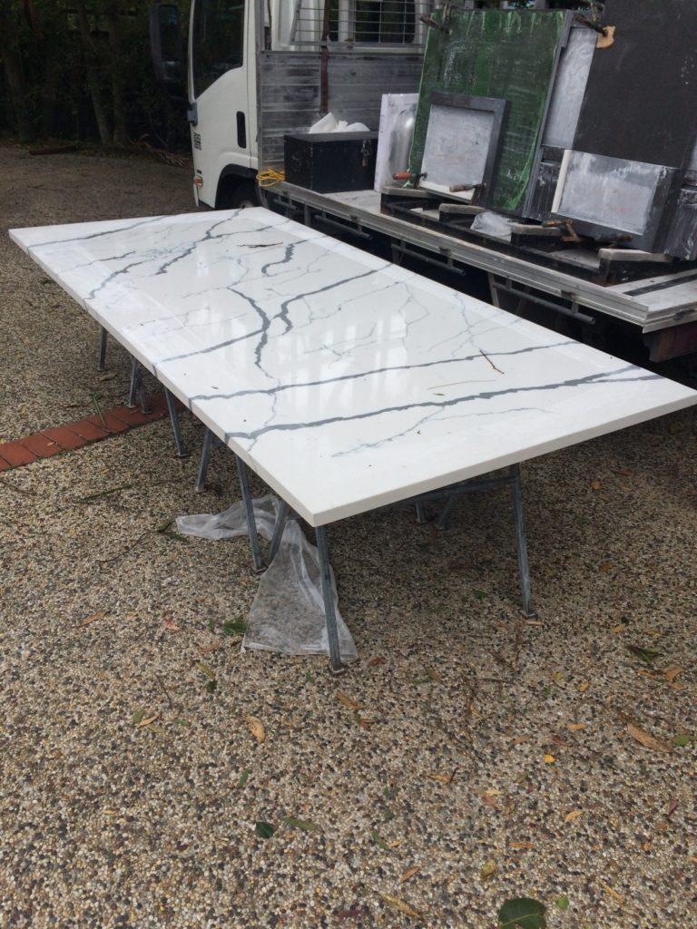 talostone stone bench top