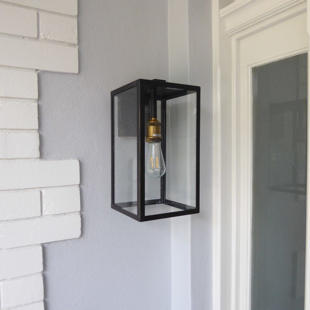 Hamptons Style Lighting: Hamptons Style Front Door And Entry Interior