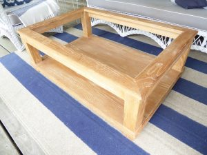 verandah outdoor lounge project coffee table off gumtree