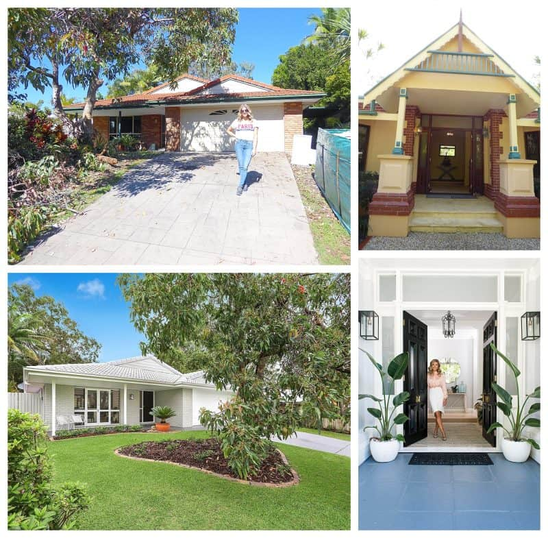 choosing a property to renovate