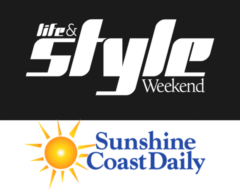 sunshine coast daily life and style magazine