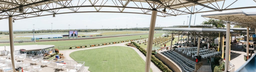 Race Weekend at the Sunshine Coast Turf Club - feature photo