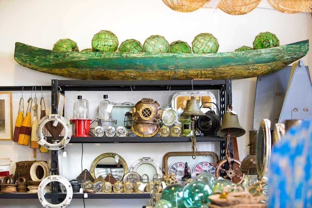 Danni's top 5 must visit locations on the sunshine coast - coastal vintage