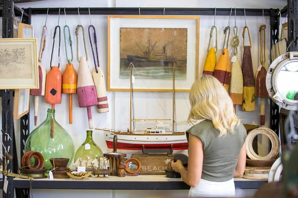 Danni's top 5 must visit locations on the sunshine coast - coastal vintage