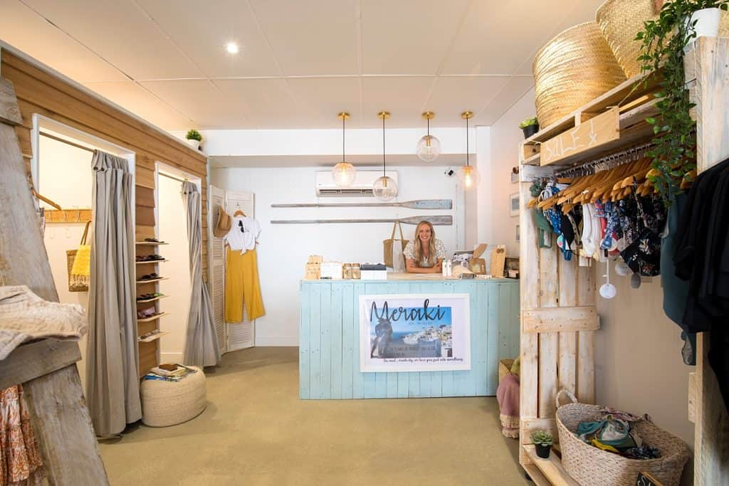 Danni's top 5 must visit locations on the sunshine coast - meraki thread co