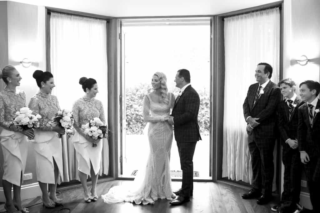 the final wedding blog - having two ceremonies
