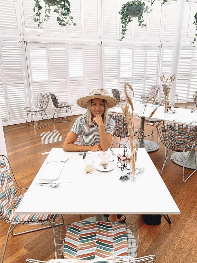 Gold Coast Hot Spots - the Sofitel Broadbeach buffet breakfast