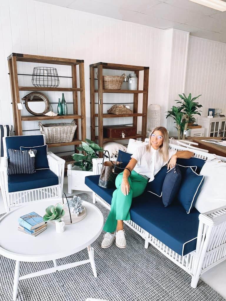 Gold Coast Hot Spots - The Beach Furniture