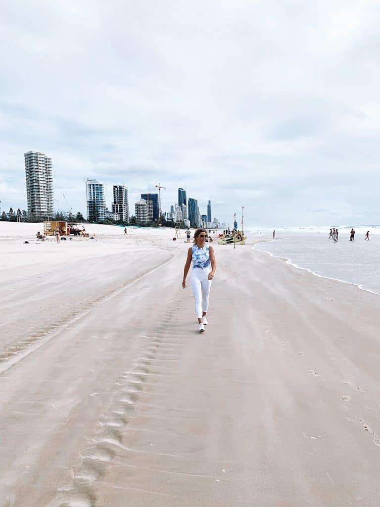 Gold Coast Hot Spots - Broadbeach